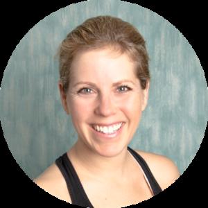 Portrait von Julia Schmelzer | Trainerin